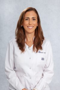 Dra Mercedes Sañudo