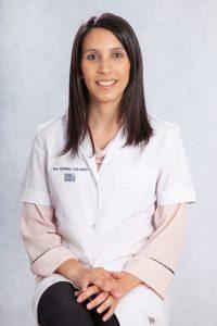 Dra. Romina Culasso